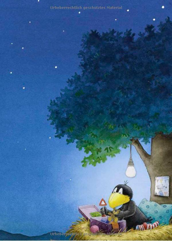 Alles vermurkst!: oder Auch ein kleiner Rabe kann ein echter Helfer sein! Der kleine Rabe Socke: Amazon.de: Nele Moost, Annet Rudolph: Bücher