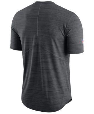 Nike Men's Minnesota Vikings Player Top T-shirt - Silver XXL