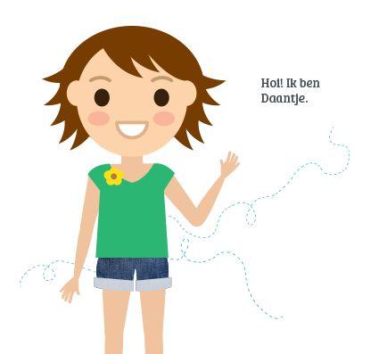De hoofdpersoon in ZigZagZoom Magazine is Daantje, een meisje van 11 jaar die jou ideetjes geeft, je vertelt wat je nodig hebt en je stapsgewijs gaat leren om de naaimachine te bedienen en zelf jouw eigen creaties te naaien. Daantje geeft je heldere uitleg met duidelijke afbeeldingen waarbij je zelf aan de slag kunt.  Je zult je geen dag hoeven te vervelen! Wàt zul jij trots zijn op je eigen naaiwerk… je kunt zelf kussens, zitzakken, tassen maken maar ook kleding en accessoires en…