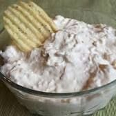 Image result for clam dip