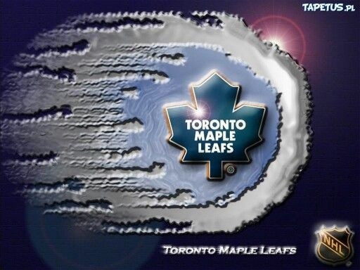Toronto Maple Leafs - 4*
