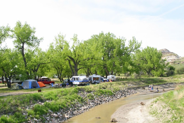 Summer Planning: The Best Provincial Park Campgrounds in Southern Alberta