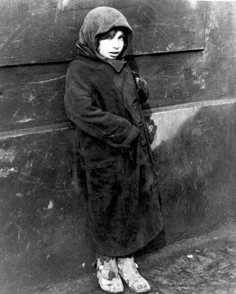 the history of the holocaust in a young girls eyes One of the most horrific terms in history was used by nazi germany to designate  human  such a beautiful young girl, so innocent  a german mother shields  the eyes of her son as they walk with other civilians past a row of.