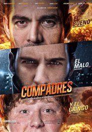 Watch Compadres (2016) Online