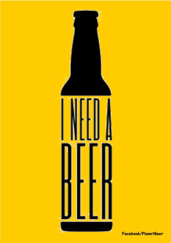 I don't know about you but...  #Beer