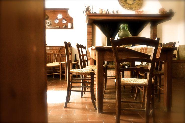 Italian hospitality # www.cabiancadellabbadessa.it