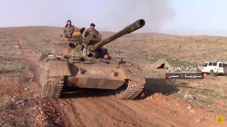 Syrian Army liberates several points in east Homs. BEIRUT, LEBANON (7:05 P.M.) – The Syrian Arab Army (SAA) is rolling in the eastern countryside of Homs, liberating a significant chunk of territory that was controlled by the Islamic State (ISIL).  Backed by heavy Russian airstrikes, the Syrian Arab Army's 5th Corps was able to score direct hits on the Islamic State's defenses, paving the way for their advance later in the day.