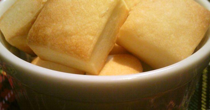 クリームチーズのやさしい味わいのさくさくクッキー♪とっても簡単なのにおいしい✩話題入&つくれぽ1000人ありがとう♡