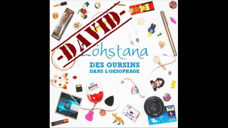 David Löhstana -  Illusion - Des oursins dans l'oesophage