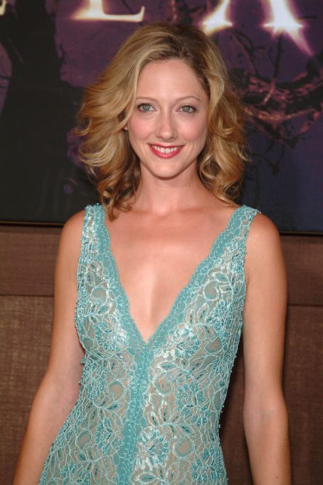 Judy Greer is a true chameleon. She is whoever the director wants her to be.