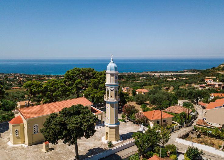 Kefalonian church Wedding planner: Cleopatra's Weddings #kefalonia #wedding #love #destiantionwedding #greece
