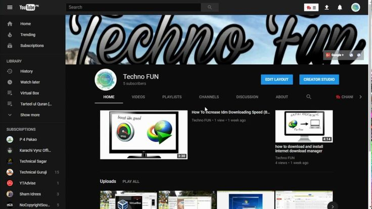how to enable youtube dark mode on google chrome (web browser)