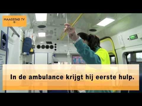Impressie nieuwe Intensive Care Catharina Ziekenhuis in Eindhoven - YouTube