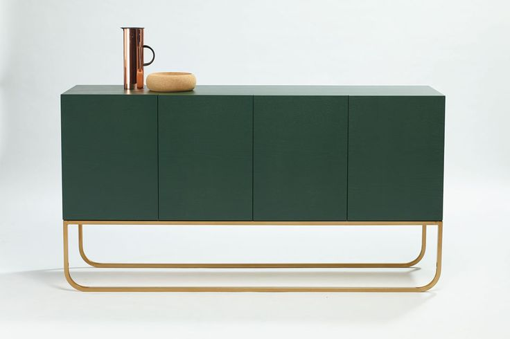 Grazia and Co Australian made authentic furniture, including original Featherson pieces - New york sideboard