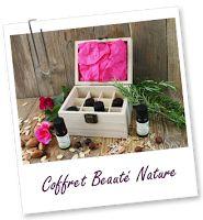 """Concours d'anniversaire Aroma-Zone: Coffret """"Beauté Nature"""" à remporter! #fairy3ans #aromazone #fairycosmetik"""