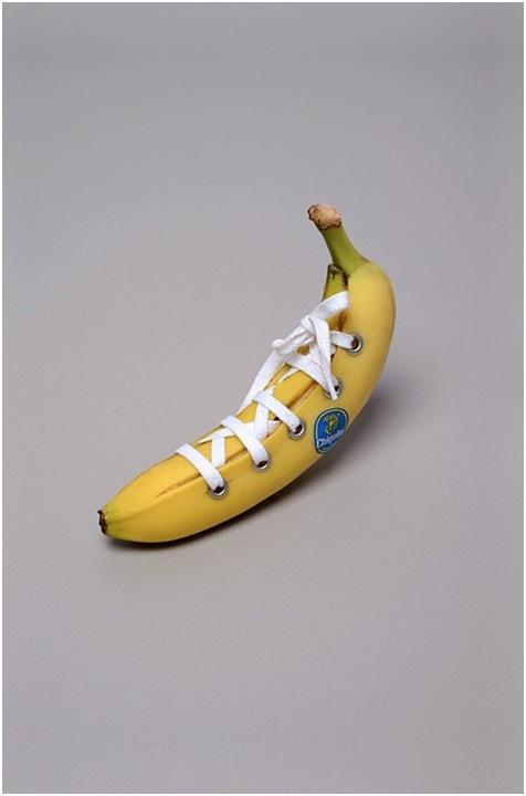 Top 8 des photos artistiques de fruits et légumes de Sarah Illenberger