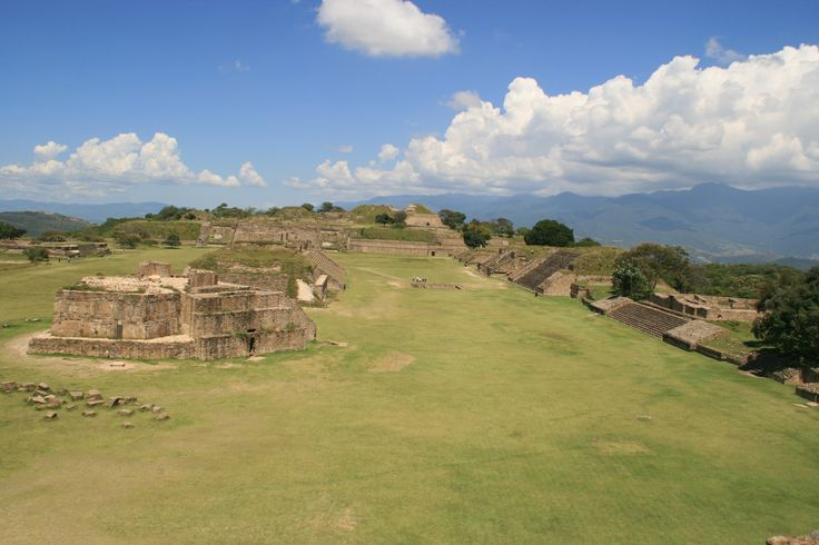 Traveling to Oaxaca City and Huatulco