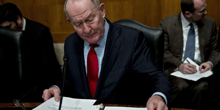 An Open Letter To Senator Lamar Alexander About Betsy DeVos