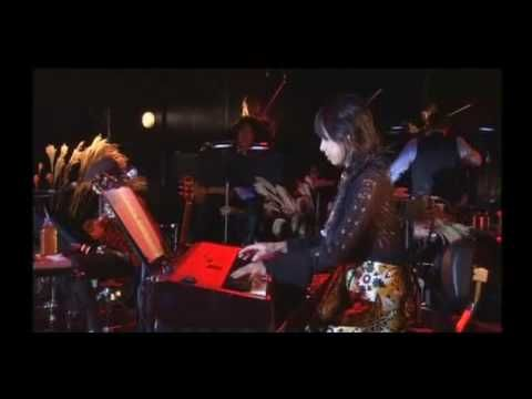 GARNET CROW 「夢・花火」