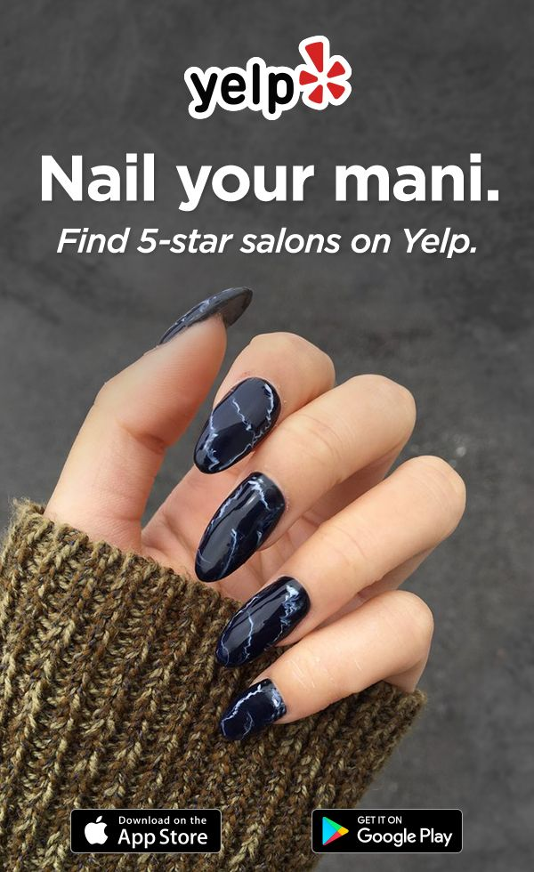 Step up your nail game. Download Yelp to find highly-rated nail ...