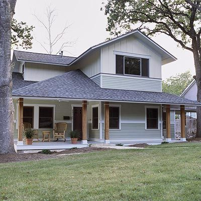 De 25 bedste id er inden for second story addition p for Bungalow addition cost