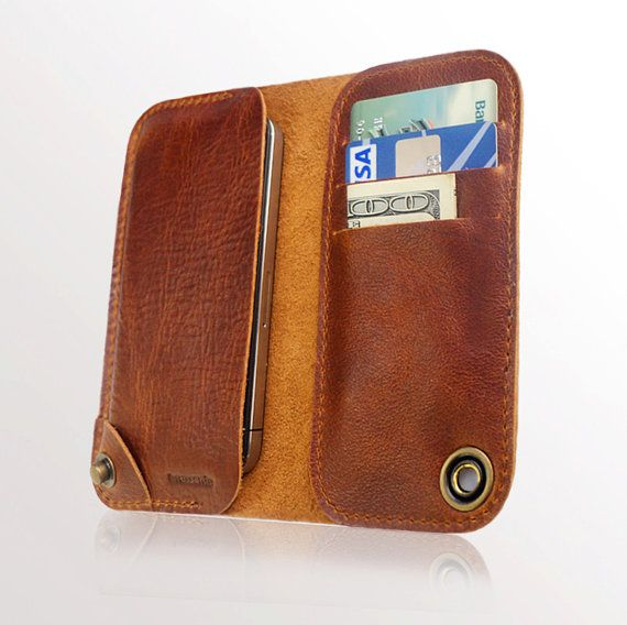 Hey, I found this really awesome Etsy listing at http://www.etsy.com/listing/109637518/iphone-5-leather-case-and-wallet