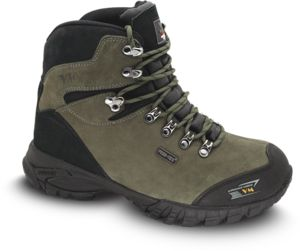 Trekinogvá kotníková obuv Boston 4930