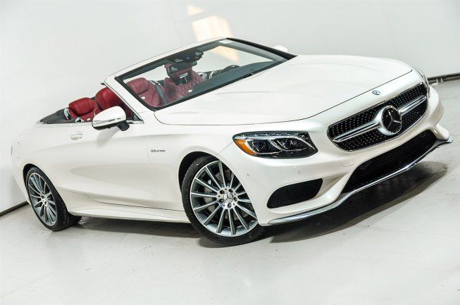Cars for Sale: Certified 2017 Mercedes-Benz S 550 Cabriolet for sale in Englewood, NJ 07631: Convertible Details - 470695447 - Autotrader