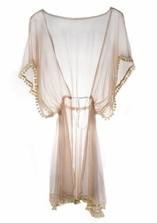 perfect summer coverup
