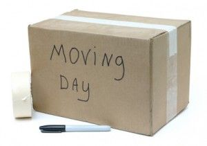 Moving, tips and tricks from a professional organizer! Seems like this may come in handy some day.