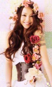 Namie Amuro. very cute;) love!!