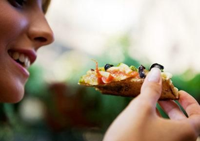 Diabetes Friendly Starters & Snacks    Mouth-watering morsels that won't disrupt your blood sugar