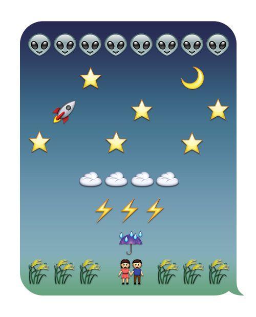 9 best Emoji Art images on Pinterest Emojis, The emoji and Funny