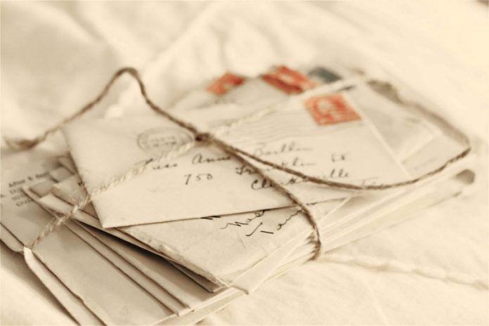 Evlilik Yıldönümü Mektubu Örnekleri ve En Güzel Fikirleri