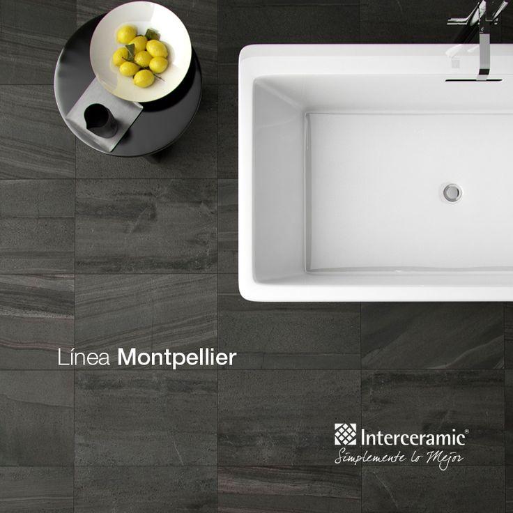 Descubre la nueva tendencia en pisos montpellier una for Loseta interceramic