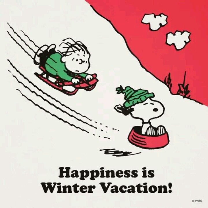winter vacation clipart - photo #30