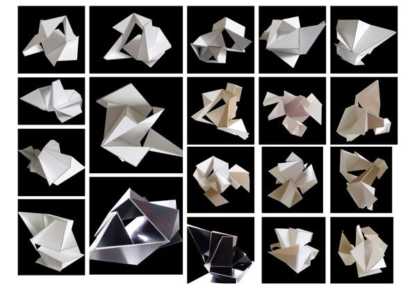 folding architecture - Google Search