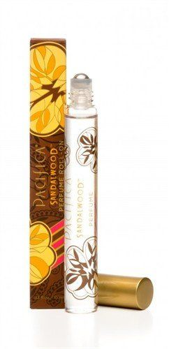 Sandalwood Perfume Roll-on by Pacifica Perfume