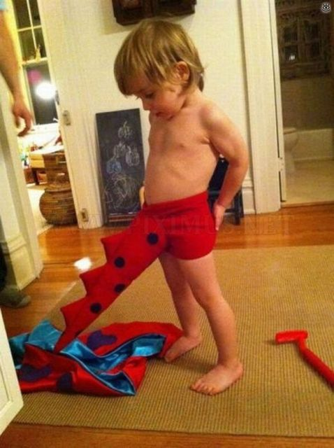 Top 50 Funny Kids Images (09:22:47 AM, Saturday 03, December 2016 PST) – 50 pics