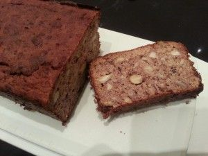 Appel-noten-cake