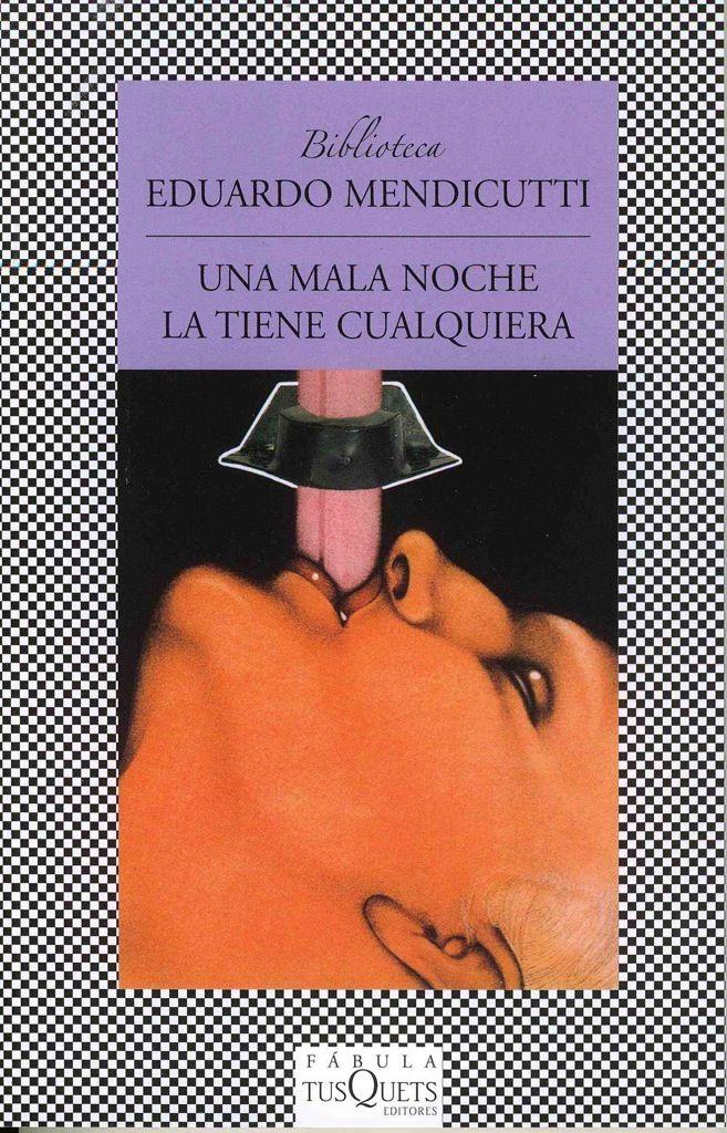 Alegre historia la de La Madelón, travestido andaluz, comunistoide, solidario, dicharachero, tierno, emotivo y lúcido que se descompuso la noche del 23 de febrero de 1981, nada más enterarse de la toma del Congreso por la Guardia Civil. http://www.katalogoak.euskadi.net/cgi-bin_q81a/abnetclop?ACC=DOSEARCHxsqf99=mendicutti+noche