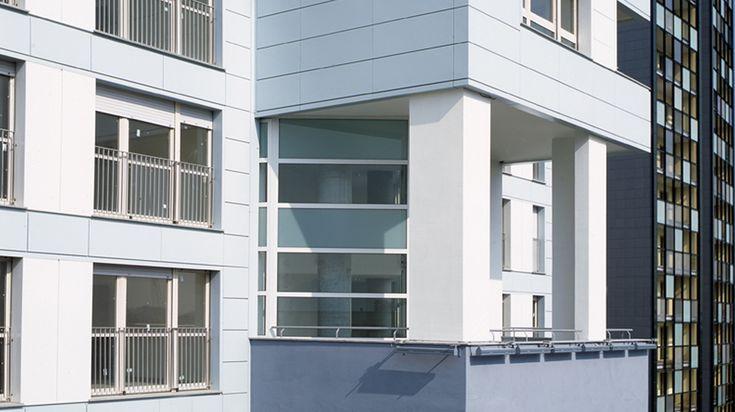 TORRE BLU – Picco Architetti