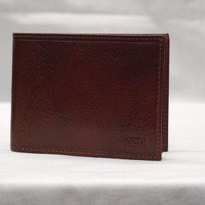 Handcrafted wallet for men by #sedjpelletterie