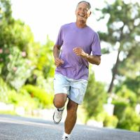 Along with medication, a healthy diet and regular exercise can help manage atrial fibrillation. Learn about positive lifestyle habits that  can lower your stroke risk.