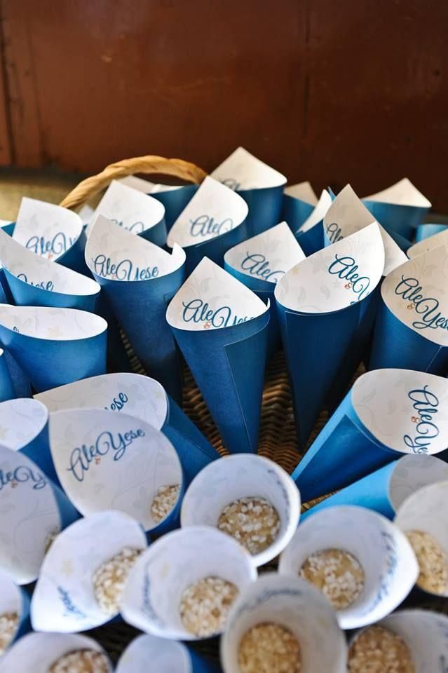#coni #riso #wedding #matrimonio #vicenza