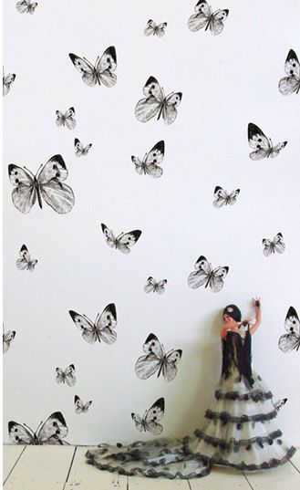 Hurter Designers Tapeten : Wall decor, Decor and Purple on Pinterest