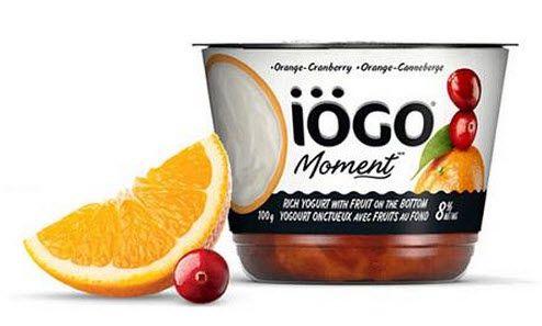 Coupon de gratuité pour un Iögo Moment! - Quebec echantillons gratuits