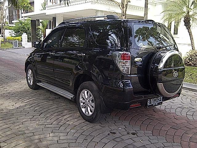 Gambar Mobil Terios 2011 Wts Terios Tx At 2011 Jogja Download Daihatsu Terios Tx Putih 2011 Download Jual Produk Cover Mobil Terios Harga Mobil Gambar