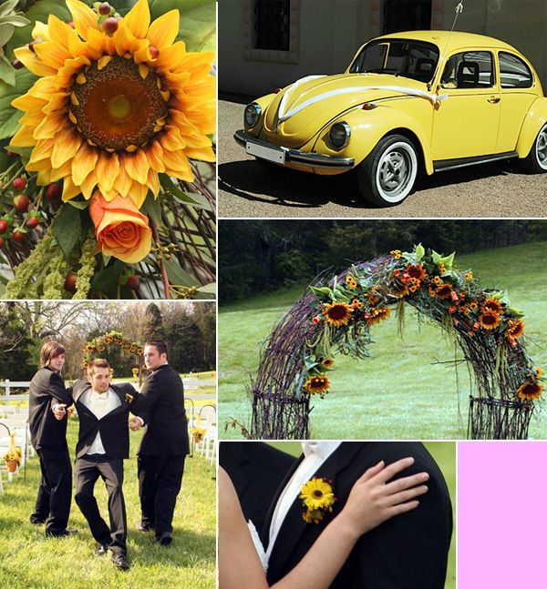 September Weddings: 1000+ Images About September Wedding Theme On Pinterest