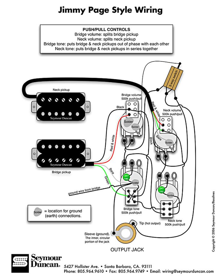 17 best images about guitar wiring diagrams on pinterest models jimmy page and retro. Black Bedroom Furniture Sets. Home Design Ideas